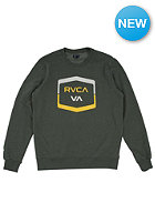 RVCA Rounded Hex duck green