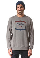 RVCA Rounded Hex monument