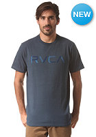 RVCA RVCA Patch S/S T-Shirt midnight