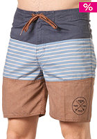 RVCA Sin Layer Boardshort suede