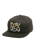 RVCA Stacked black