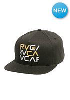 RVCA Stacked black