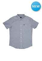 RVCA That'll Do Oxford S/S distant blue