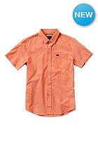 RVCA That'll Do Oxford S/S red clay