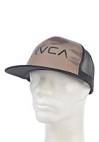RVCA The RVCA Trucker II Cap camo