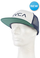 RVCA The RVCA Trucker II Cap foliage