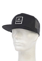 RVCA VA All The Way Trucker Cap black