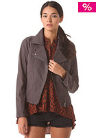 RVCA Womens Agnes Jacket black haze