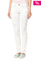 RVCA Womens Badlands Pant marshmallow