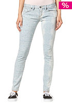 RVCA Womens Badlands Pant worn blue