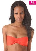 RVCA Womens Bastian Bikini Top grenadine