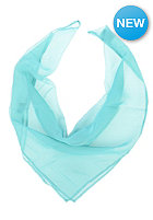 RVCA Womens Emilee Hair Scarf sea blue