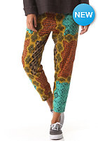 RVCA Womens Happy Gypsy Pant marmalde