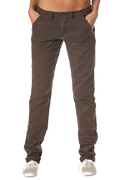 RVCA Womens Junip Pants brown