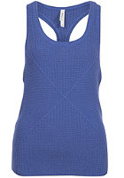 RVCA Womens Kailia azul blue