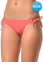 RVCA Womens Left Coaster Full Bikini Pant burnt ginger