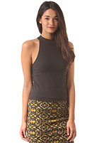 RVCA Womens Lennix Top black