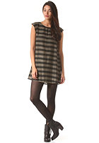 RVCA Womens Lockwood Dress dusty olive