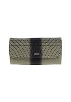 RVCA Womens Lovoni Wallet dusty olive