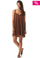 RVCA Womens Magnitude Dress coconut shell