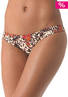 RVCA Womens Maluku Bikini Pant grenadine print