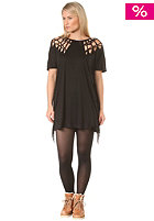 RVCA Womens Metal Merchant Dress black