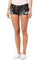RVCA Womens Mind Traveler Shorts shale