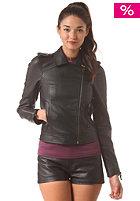 RVCA Womens Miyako Jacket black