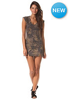 RVCA Womens Owned Dress black