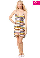 RVCA Womens Social Rank Dress sundown