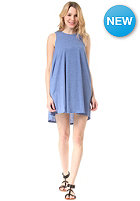 RVCA Womens Suckerpunch Dress azul blue