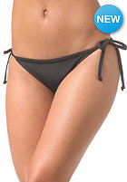 RVCA Womens Tide Tripper Cheeky Bikini Pant black