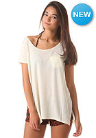 RVCA Womens Tokat Top cloud