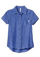 RVCA Womens Tom Babe azul blue