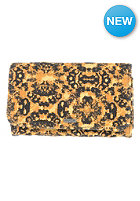 RVCA Womens Velvet Eclipse Wallet citron