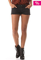 RVCA Womens Waterside Short faded black
