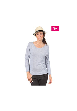 RVLT Womens Emma S/S T-Shirt blue
