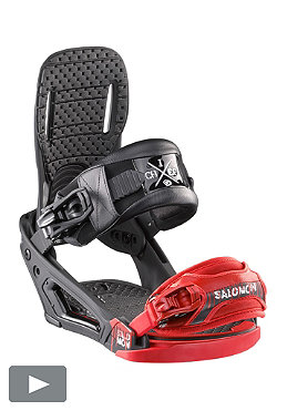 SALOMON Chief 2012 black