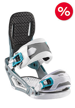 SALOMON Chief 2012 white