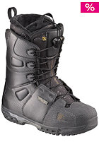 SALOMON F22 2012 black/asphalt/black