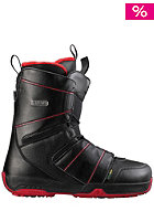 SALOMON Faction black/quick/black