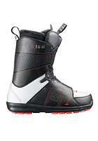 SALOMON Faction Boot black/white/racing red