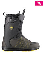 SALOMON Launch Boot brown/black/yellow