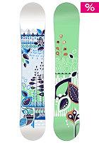 SALOMON Lotus Snowboard 151cm multicolor