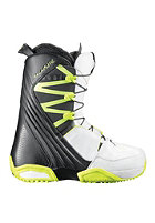 SALOMON Malamute Boot white/fluo