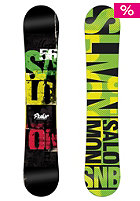 SALOMON Pulse 156cm Snowboard one colour