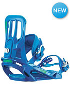 SALOMON Rhythm Binding blue