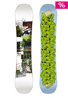 Salomonder 154cm Snowboard multicolor