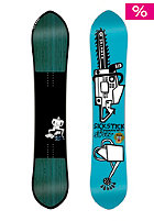 SALOMON Sickstick 156cm Snowboard multicolor