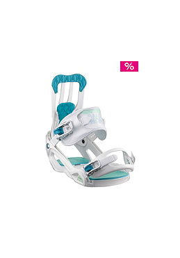 SALOMON Spell 2012 white